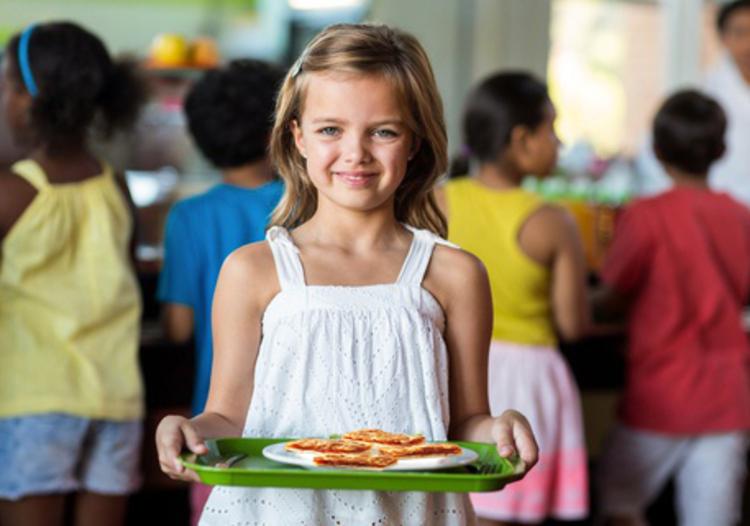 Le nouveau partenariat avec la Cuisine Centrale d'Alfortville