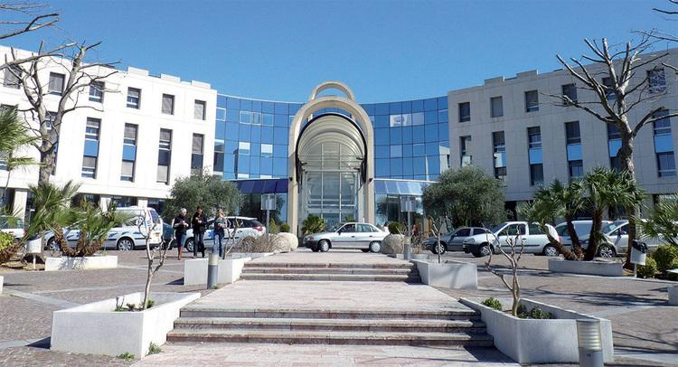 Nouveau marché avec le RESAH Languedoc Roussillon
