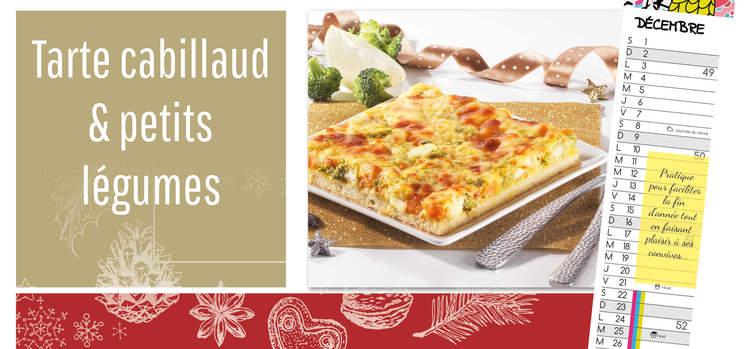 Plaisir et praticité pour vos menus de fin d'année