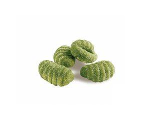 Gnocchi épinards