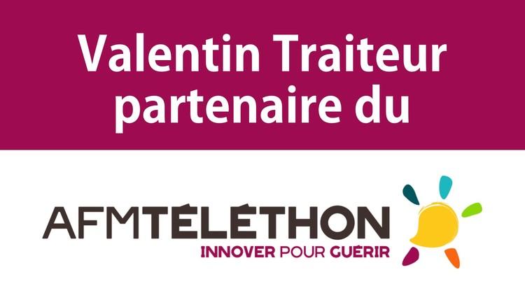 Opération Téléthon 2020 au magasin d'usine