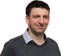 Olivier BRIENNON responsable logistique