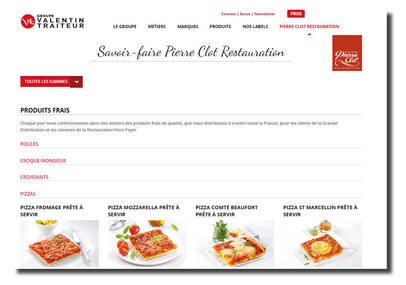 Site web_Pierre Clot Restauration