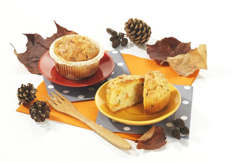 Le muffin très gourmand de cet hiver ...